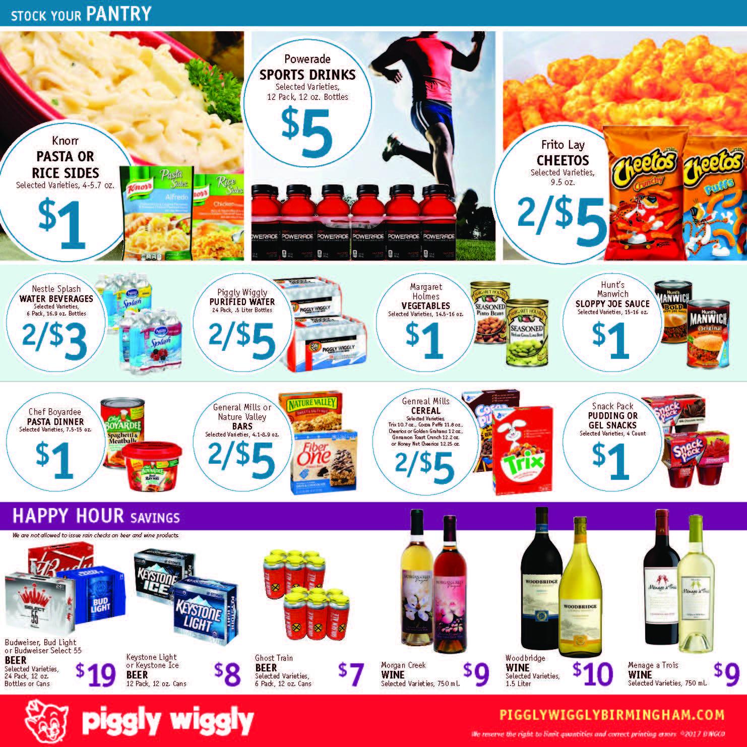 Piggly wiggly coupons alabama